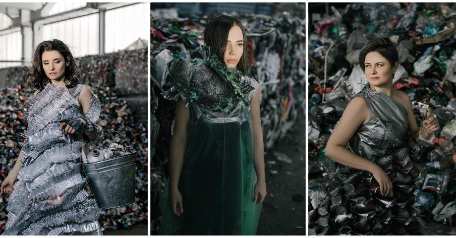 (foto) InnSpirECO, un proiect artistic despre și pentru ecologia din Moldova