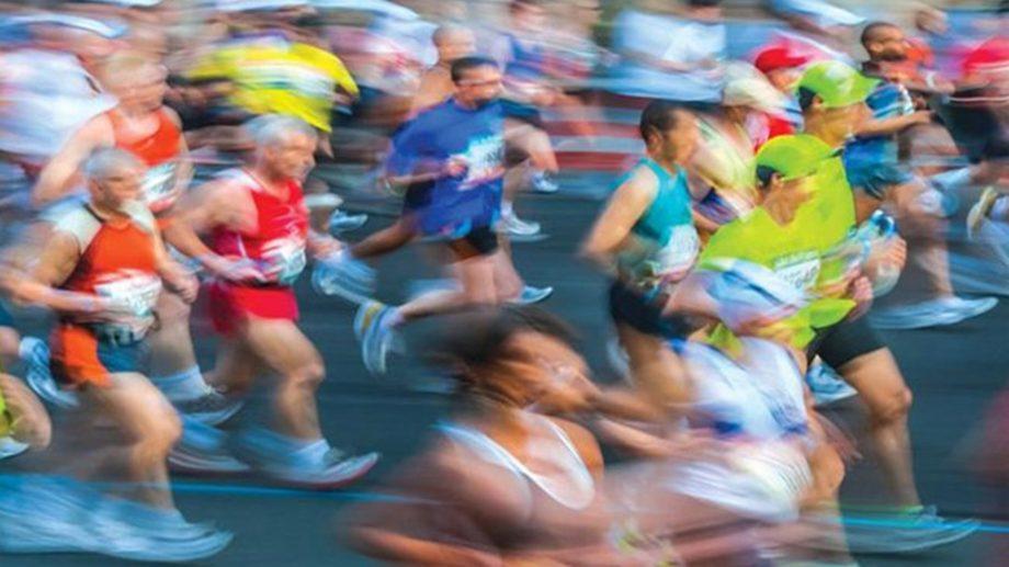 Primul maraton la care nu trebuie să alergi. Vino să mergi în semn de solidaritate cu persoanele cu Sindromul Down din Moldova