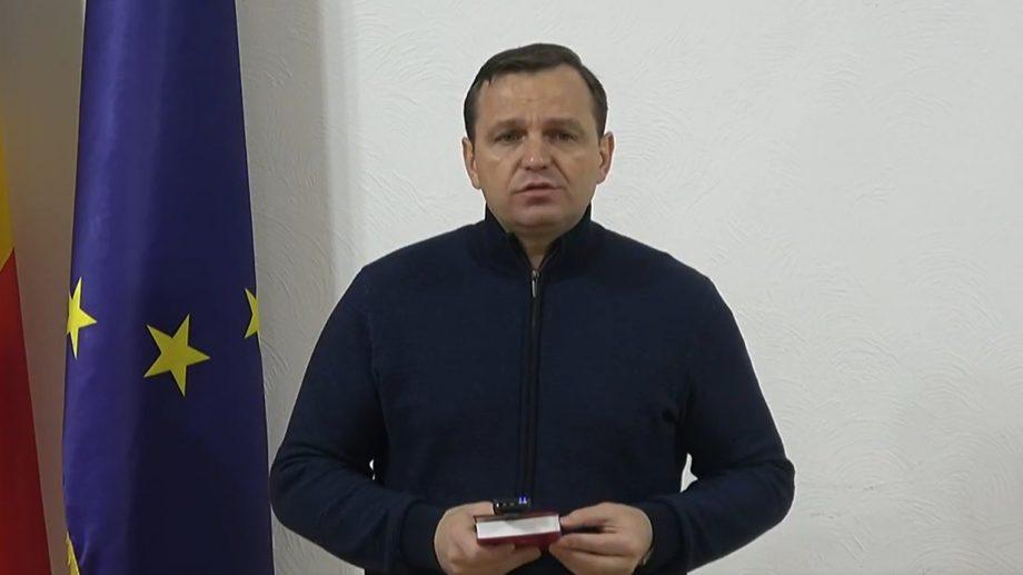 """(video) Apelul lui Andrei Năstase către cetățeni: """"Societatea noastră are nevoie de informații veridice și de decizii prompte"""""""