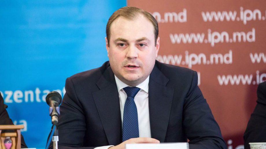 """Deputatul democrat Eugeniu Nichiforciuc despre plecarea """"grupului Candu"""" din PDM"""
