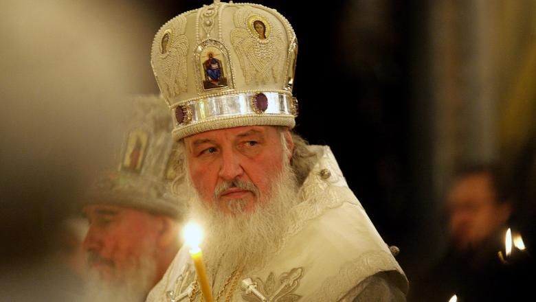Patriarhul Bisericii Ortodoxe Ruse le cere credincioşilor să nu meargă la biserică din cauza riscului de răspândire a COVID-19
