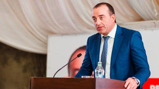 """Deputatul Partidului """"ȘOR"""" Petru Jardan cere discutarea amenințărilor la adresa libertății presei"""
