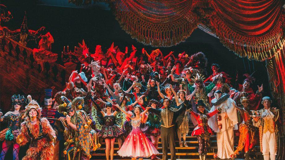 (video) Alte evenimente. Urmărește online și gratuit spectacolele de operă transmise de Metropolitan Opera
