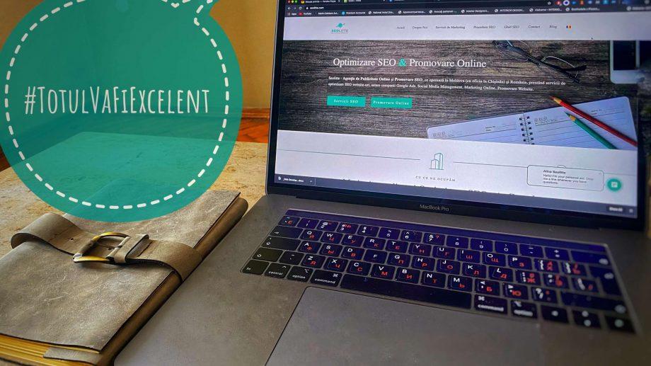 O agenție de SEO și marketing digital din Moldova va oferi consultanță gratuită antreprenorilor locali din mediul online