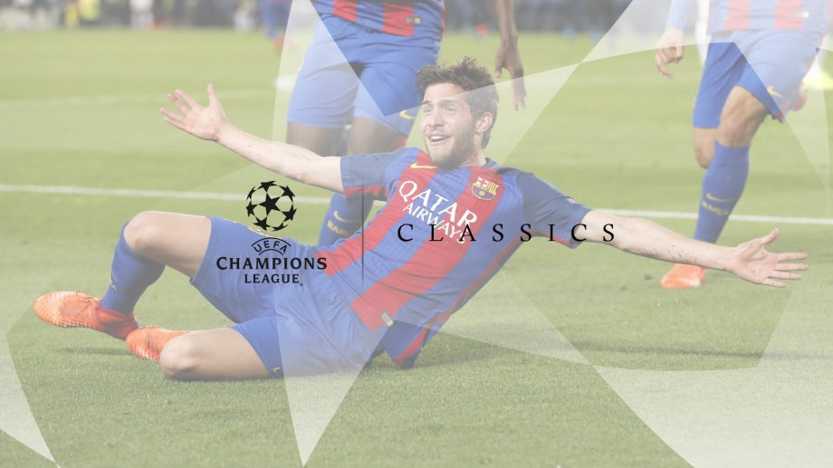 UEFA va difuza online cele mai frumoase meciuri din cadrul competițiilor europene