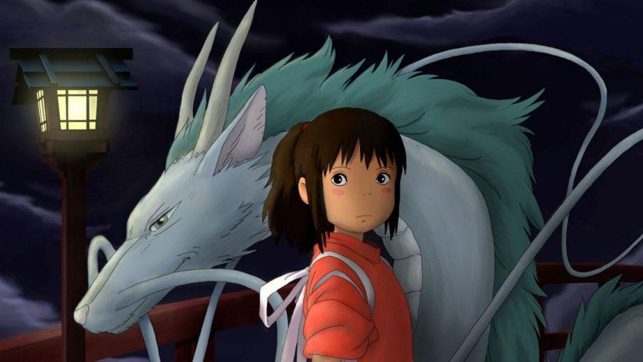 (video) 10 filme de animație ale studioului Ghibli, care îți vor colora serile de carantină