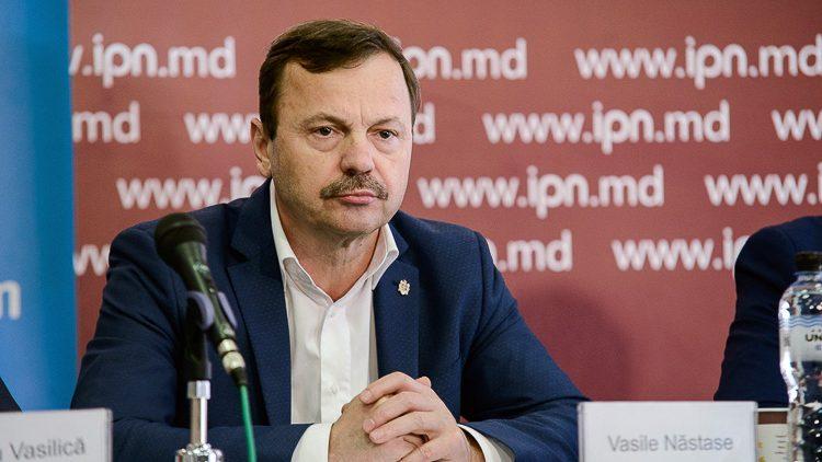 """Vasile Năstase: """"S-a întrebat cineva în ce stare de sănătate e însuși dispozitivul angajaților de la ANSA?"""""""