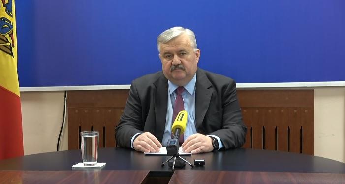 """(video) Ministrul educației: """"Vom examina mai multe scenarii cu privire la organizarea examenelor, nu mi-aș dori e să anulăm testările"""""""