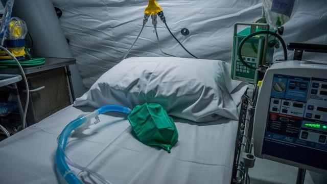Astăzi a murit o persoană din cauza COVID-19. Bilanțul persoanelor decedate în Moldova este de 22 de oameni