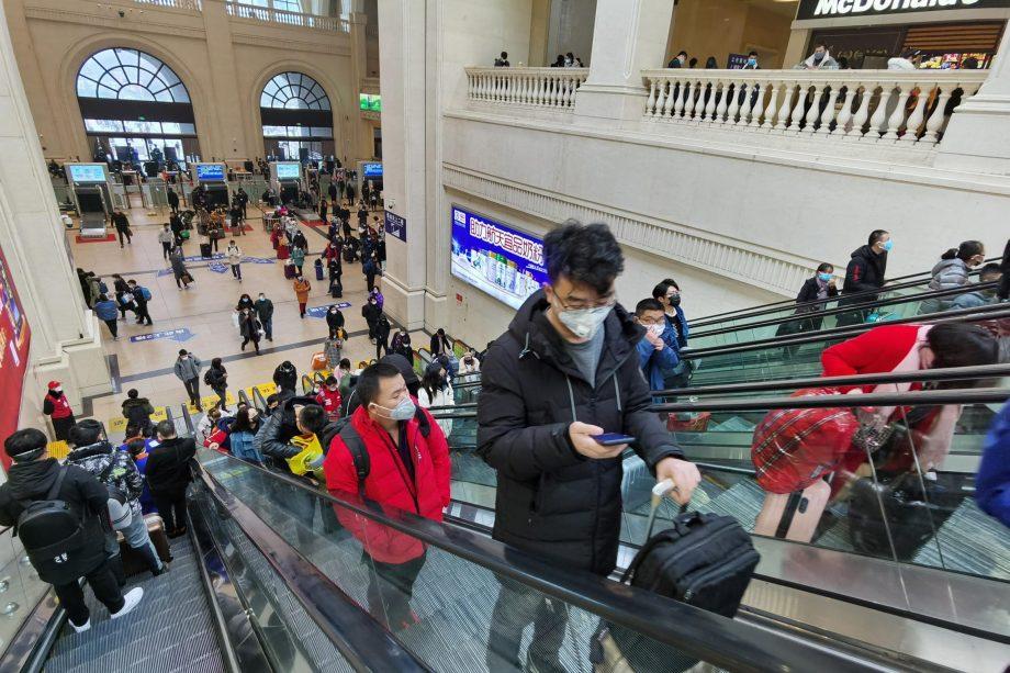 China a testat aproape 10 milioane de locuitori din Wuhan în 20 de zile. Câte teste au fost confirmate