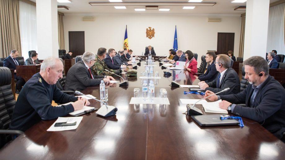(doc) Lista tuturor prevederilor și restricțiilor aprobate în cadrul ședinței de astăzi a Comisiei pentru Situații Excepționale