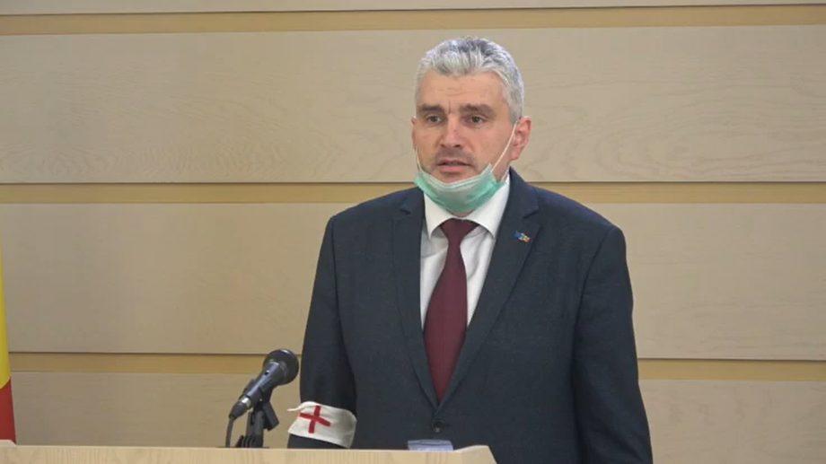 """Alexandr Slusari: """"Actuala guvernare și-a asumat rușinea"""""""