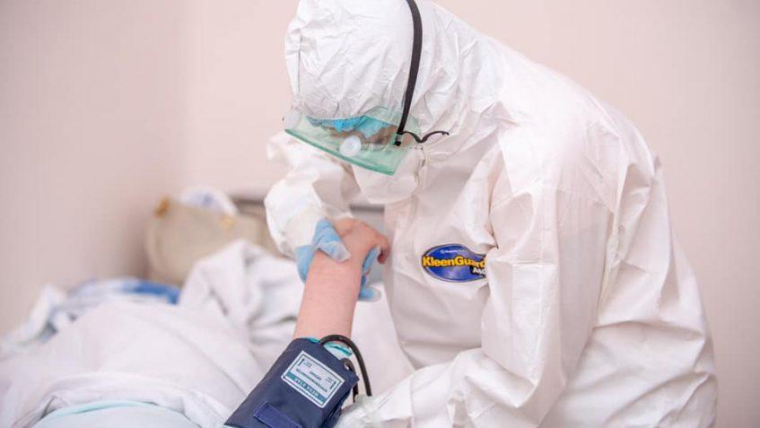În China nu a fost înregistrat niciun deces din cauza coronavirusului în ultimele 24 de ore