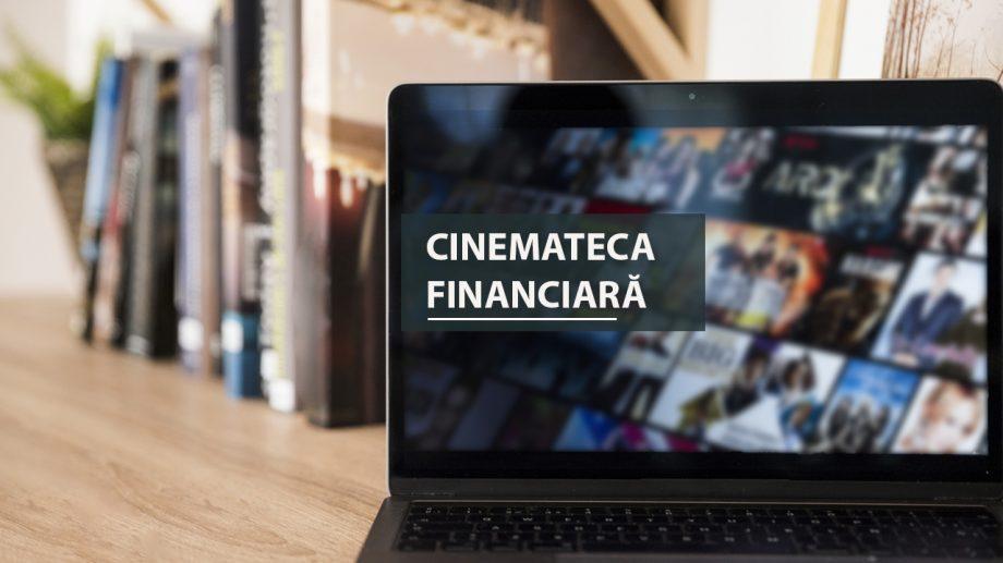 (video) Trainerii MAIB recomandă mai multe filme de educaţie financiară, bune de urmărit cât #StaiAcasă