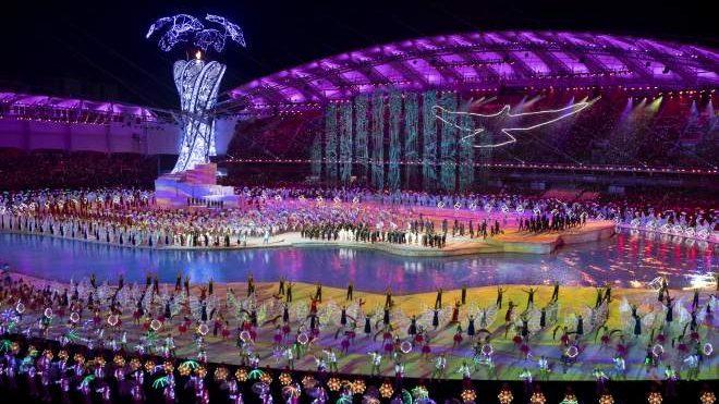 Jocurile Mondiale au fost amânate pentru 2022 pentru a evita suprapunerea cu Jocurile Olimpice de la Tokyo
