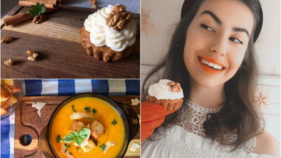 (foto) Ce mâncăm în carantină? Echipa #diez a încercat trei rețete creative cu morcovi