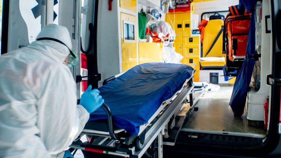 Încă două decese noi din cauza COVID-19. Bilanțul morților în Moldova a ajuns la 582