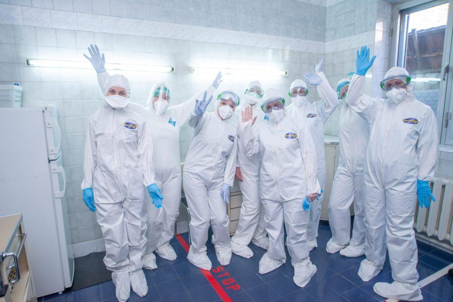 Încă 136 de persoane au fost tratate de COVID-19 în Moldova. În total, 3 089 de persoane s-au vindecat