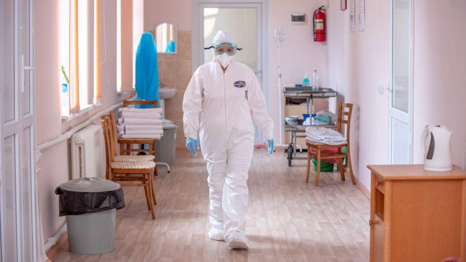 Peste 276 de milioane de lei au fost alocate în luna mai spitalelor cu profil COVID-19 din Moldova