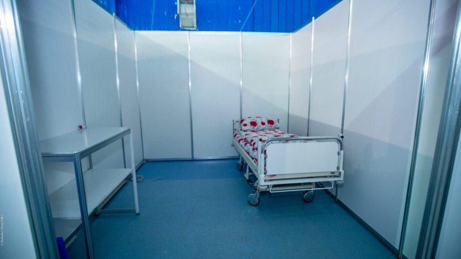 Încă șapte decese din cauza COVID-19 în Moldova. Bilanțul persoanelor decedate urcă la 305
