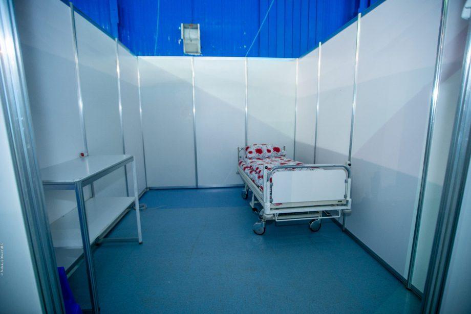 Încă un deces din cauza COVID-19 în Moldova. Bilanțul persoanelor decedate urcă la 274