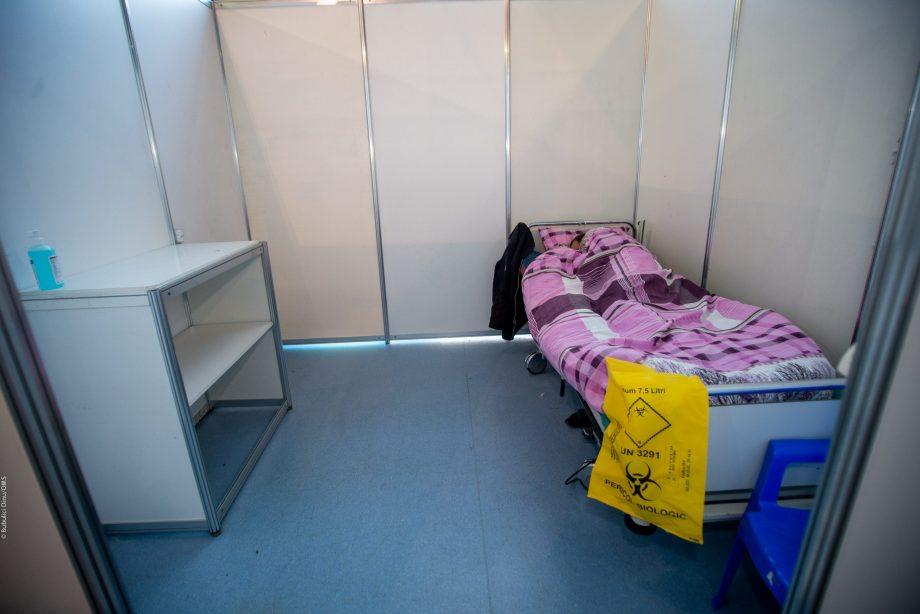 Încă o persoană amurit din cauza COVID-19 în Moldova. Numărul decesurilor a ajuns la 315 cazuri