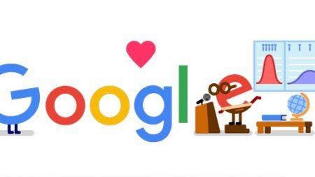 (foto) Google mulțumește medicilor și cercetătorilor din comunitățile științifice printr-un doodle special