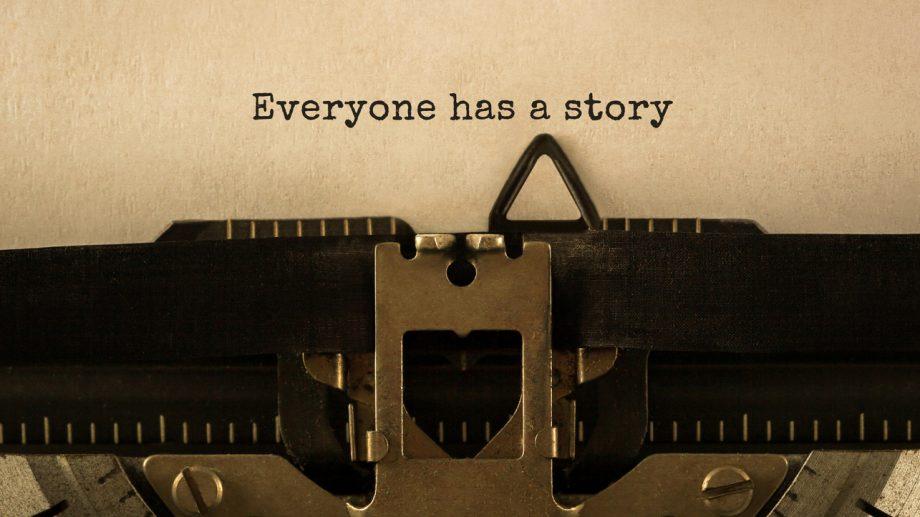 """Poveștile ne unesc! Cum poți participa la conferința internațională de oratorie """"Tell Your Story"""""""