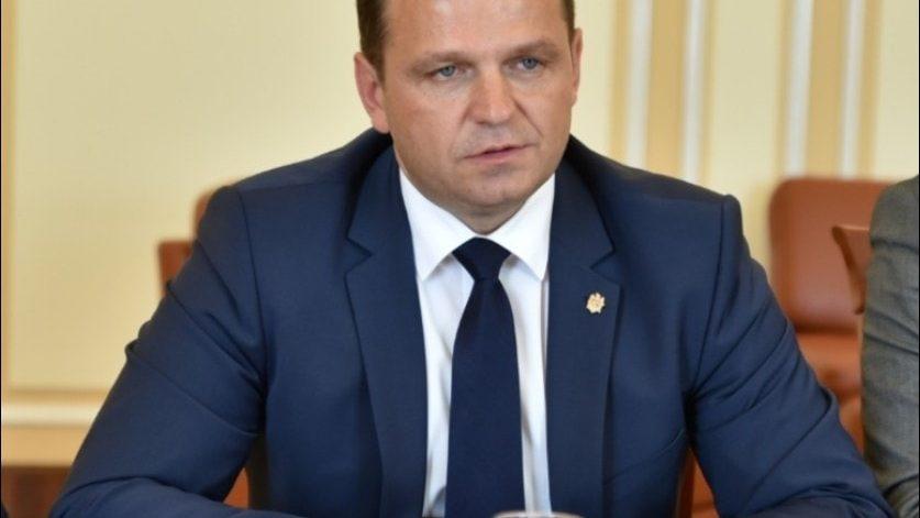 Andrei Năstase susține că unii politicieni trișează atunci când vorbesc despre alegerile parlamentare anticipate