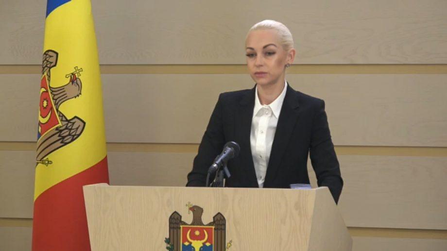 """(video) Mariana Tauber, după anularea ședinței din cauza lipsei cvorumului: """"Fracțiunea noastră a rămas fără cuvinte"""""""