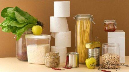 Specialiștii au descris dieta perfectă în timpul carantinei