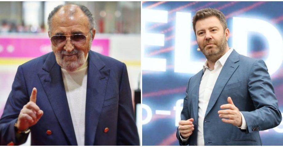 (foto) Cine sunt cei doi români care au ajuns în topul miliardarilor Forbes