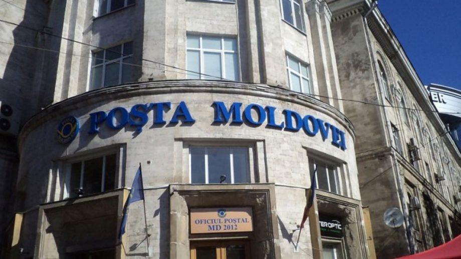 Poșta Moldovei va relua distribuția ziarelor și revistelor. Decizia vine la o săptămână după sistarea serviciului