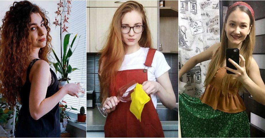 (foto) Cum ne îmbrăcăm când stăm acasă? Echipa #diez ți-a pregătit o selecție de ținute de primăvară