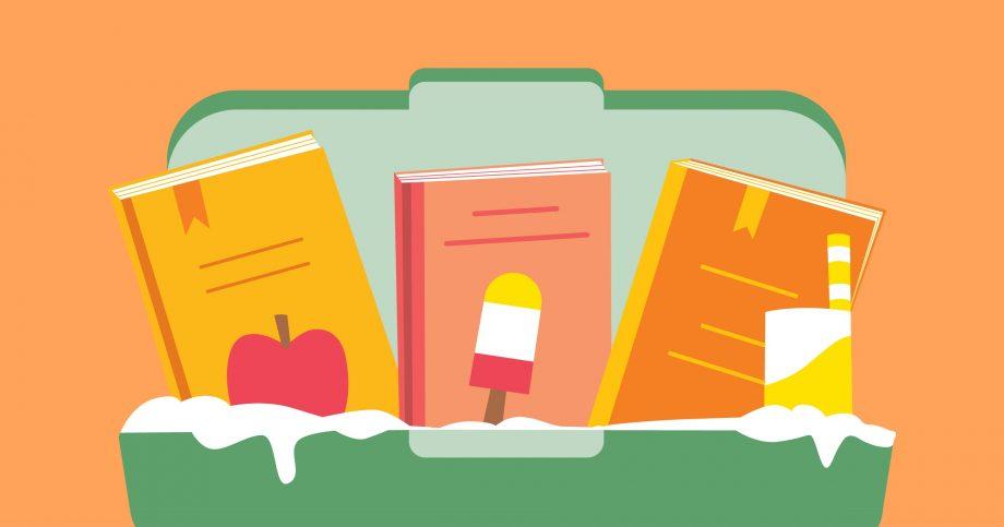 Romane de ficțiune, romance sau SF. Goodreads a lansat un ghid de 30 de lecturi pentru această vară
