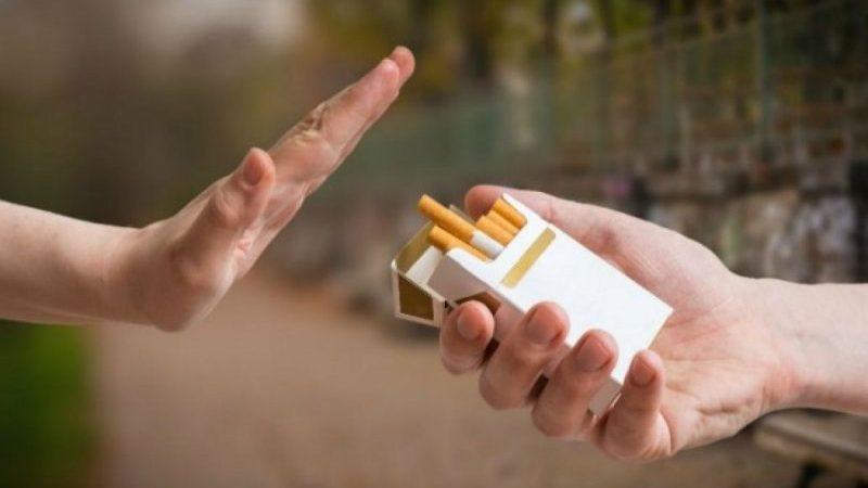 Astăzi sărbătorim Ziua Mondială fără Tutun. Acest viciu omoară anual peste opt milioane de oameni în întreaga lume