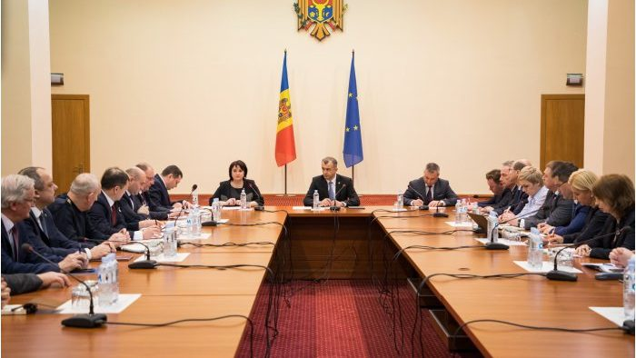 Au fost publicate toate deciziile Comisiei Naționale Extraordinare de Sănătate Publică