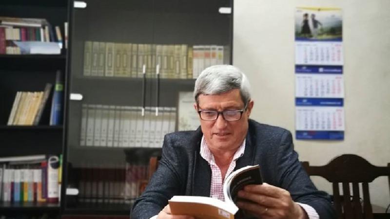 Președintele Uniunii Editorilor din Moldova, Gheorghe Prini, avertizează despre situația gravă din industria cărților