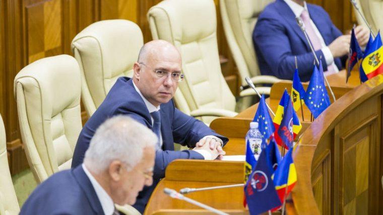 PDM convoacă urgent Consiliul de Coaliție după declarația lui Ion Chicu la adresa României