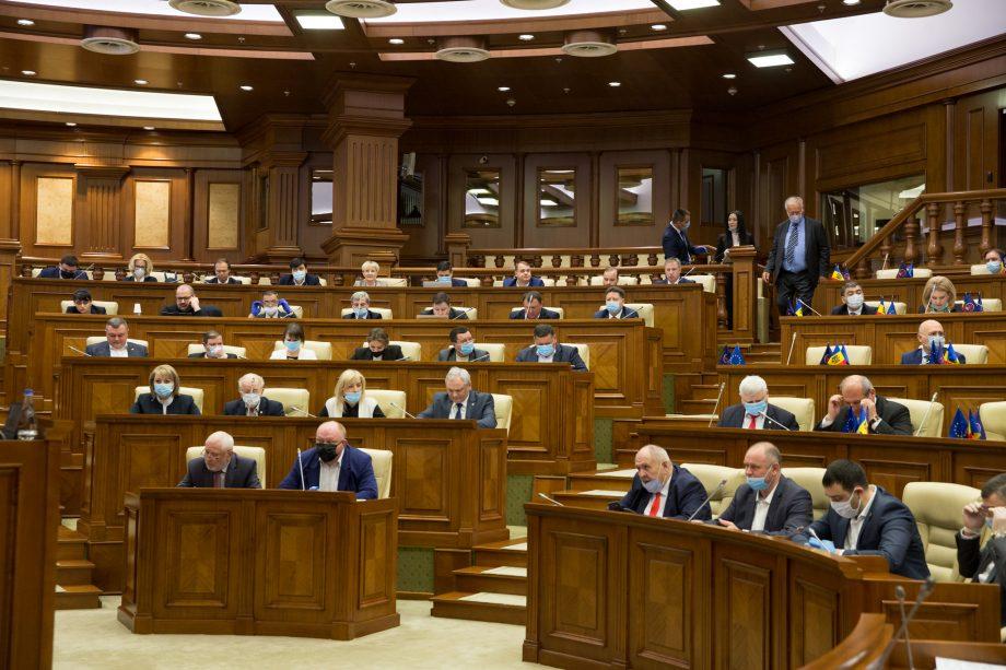 Sesiunea de primăvară-vară a parlamentului a durat circa 121 de ore. Care sunt principalele legi adoptate