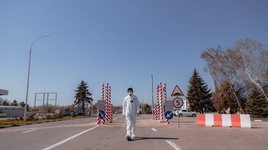 Peste 2 800 de persoane au intrat pe teritoriul Moldovei în ultimele 24 de ore. Care sunt cele mai tranzitate puncte vamale