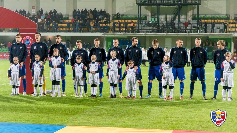 Cât de bine urmărești echipa națională a Moldovei? FMF te invită să îți verifici cunoștințele într-un joc interactiv