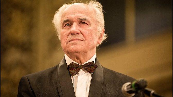"""Compozitorul Eugen Doga reacționează la mesajul premierului Chicu la adresa României: """"Mi-e rușine, m-am simțit umilit"""""""