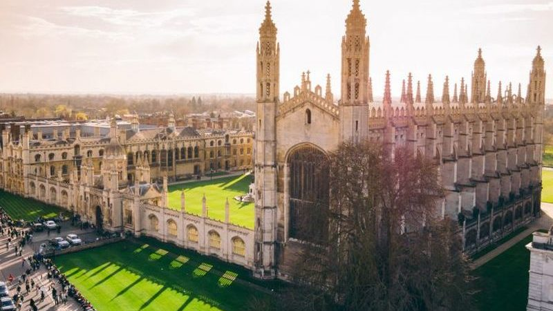 Universitatea Cambridge își va desfășura cursurile online pe întreaga durată a următorului an academic