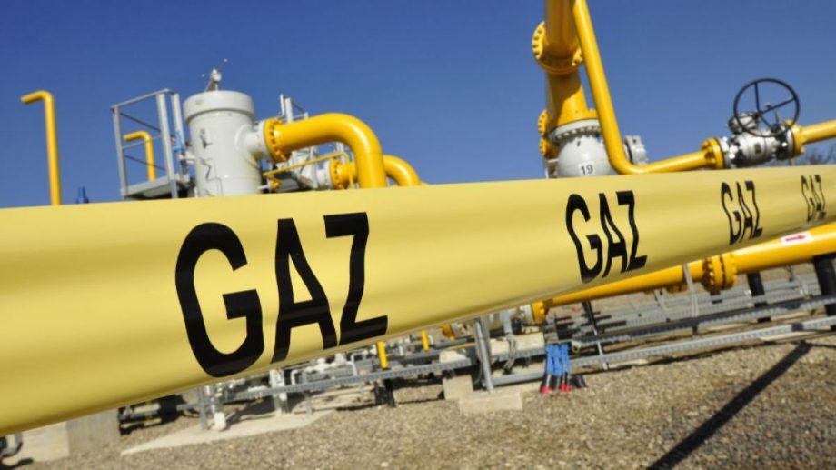 Gazoductul Ungheni-Chișinău va fi finalizat până la 1 august 2020