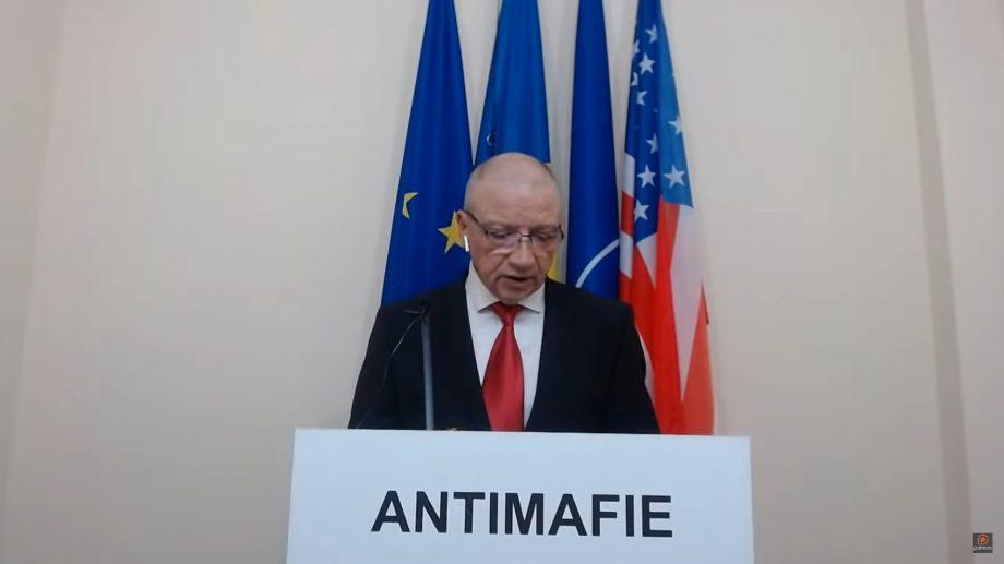 """Declarația Mișcării Antimafie privind acțiunile de ultimă oră a Procuraturii Generale. """"Învingător din această confruntare ar putea ieși Plahotniuc"""""""