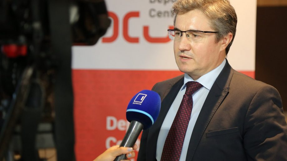 (doc) Cine este candidatul propus parlamentului pentru funcția de viceguvernator al Băncii Naționale a Moldovei
