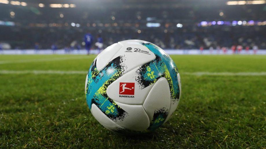 Bundesliga revine! Ce meciuri sunt programate pentru acest weekend