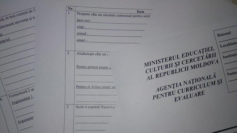 Petiție online. Elevii cer respectarea dreptului de a susține examenele de bacalaureat