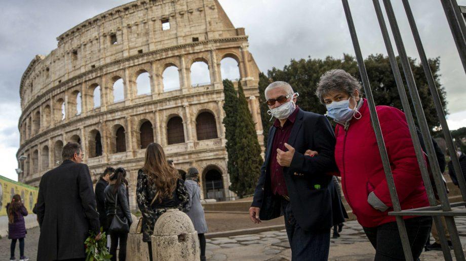 Italia va permite din 3 iunie călătoriile înspre și dinspre alte țări din UE